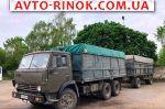 Авторынок | Продажа 1991 КАМАЗ 5320