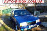 Авторынок   Продажа 1987 ВАЗ 2108