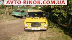 Авторынок | Продажа 1978 ВАЗ 21011