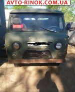 Авторынок | Продажа 1964 УАЗ S