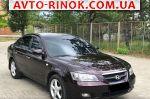 Авторынок | Продажа 2007 Hyundai Sonata