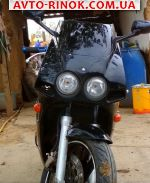 Авторынок | Продажа 1991   Honda CBR 250
