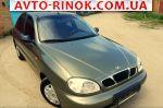 Авторынок | Продажа 2004 Daewoo Lanos SE
