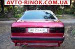 Авторынок | Продажа 1988 Lancia Prisma
