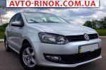 Авторынок | Продажа 2012 Volkswagen Polo 5D