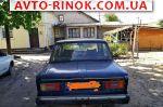 Авторынок   Продажа 1986 ВАЗ 2106