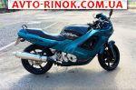 Авторынок | Продажа 1990   HONDA CBR 600 F1