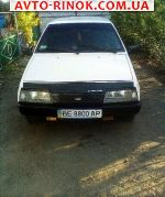 Авторынок | Продажа 1995 ВАЗ 2108