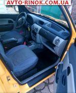 Авторынок | Продажа 2007 Renault Kangoo