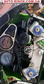 Авторынок | Продажа 2000   Kawasaki Ninja