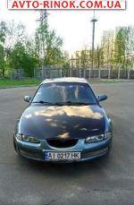Авторынок | Продажа 1993 Mazda XEDOS 6