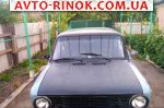 Авторынок | Продажа 1975 ВАЗ 2101