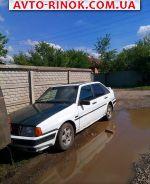 Авторынок | Продажа 1992 Volvo 440