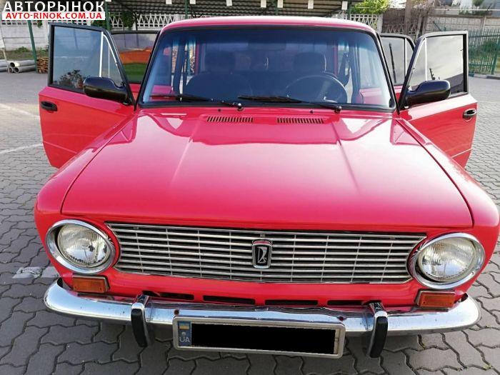 Авторынок | Продажа 1987 ВАЗ 2101 1.5