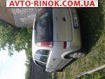 Авторынок | Продажа 2004 Opel Meriva