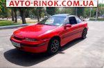 Авторынок | Продажа 1991 Opel Calibra