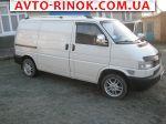 Авторынок   Продажа 2000 Volkswagen Transporter
