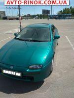 Авторынок | Продажа 1995 Mazda 323 F