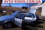 Авторынок | Продажа 1988 Volkswagen Jetta