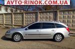 Авторынок | Продажа 2006 Renault Laguna