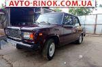 Авторынок | Продажа 2006 ВАЗ 2107