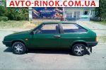 Авторынок | Продажа 1990 ВАЗ 2108