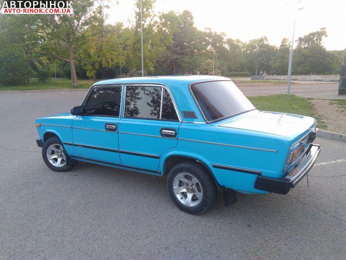 Авторынок | Продажа 1985 ВАЗ 21061