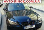 Авторынок | Продажа 2004 BMW 5 Series e60