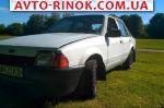 Авторынок | Продажа 1984 Ford Escort