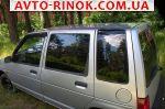 Авторынок | Продажа 1997 Daewoo Tico