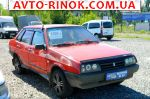 Авторынок | Продажа 1995 ВАЗ 21099