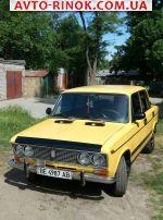 Авторынок | Продажа 1981 ВАЗ 2103