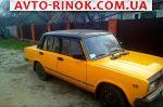 Авторынок | Продажа 1989 ВАЗ 2105