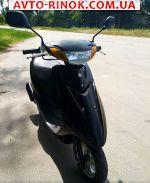 Авторынок | Продажа 2005   Yamaha JOG SA16