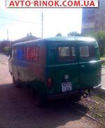 Авторынок | Продажа 1986 УАЗ 452