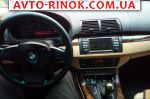 Авторынок | Продажа 2004 BMW X5