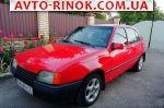 Авторынок | Продажа 1989 Opel Kadett GL
