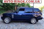 Авторынок | Продажа 2003 Land Rover Range Rover