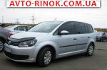 Авторынок | Продажа 2010 Volkswagen Touran