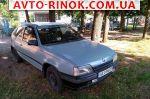 Авторынок | Продажа 1987 Opel Kadett