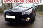 Авторынок | Продажа 2011 Peugeot K463 ALLURE