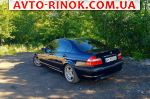 Авторынок | Продажа 2002 BMW 3 Series