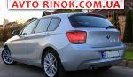 Авторынок   Продажа 2014 BMW 1 Series