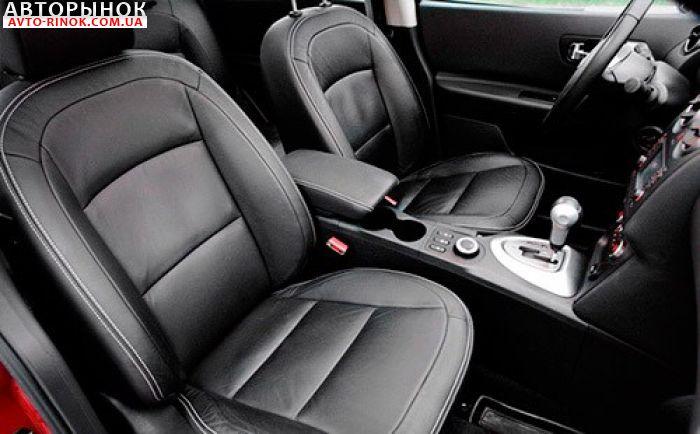 Авторынок | Продажа 2008 Nissan Qashqai