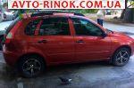Авторынок | Продажа 2008 ВАЗ  111940