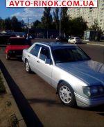 Авторынок | Продажа 1994 Mercedes HSE