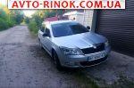 Авторынок | Продажа 2012 Skoda Octavia