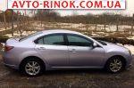 Авторынок | Продажа 2008 Mazda 6