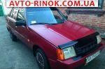 Авторынок   Продажа 2004 ЗАЗ 1103 Славута