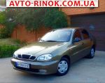 Авторынок | Продажа 2004 Daewoo Sens